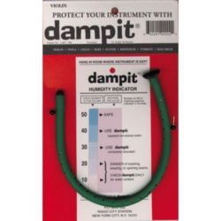 Dampit Humidifying System