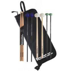 Innovative Percussion Intermediate Mallet Pack