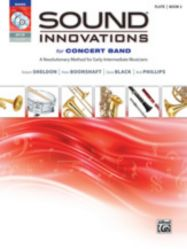 Sound Innovations for Concert Band - Book 2