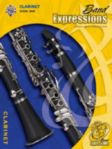 Band Expressions Student Edition - Book 1